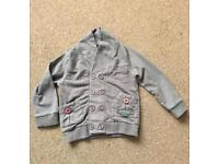 Boys clothes top, jumper 2-3 years