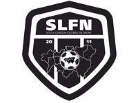 1 DEFENDER, 1 MIDFIELDER NEEDED TONIGHT: SOUTHFIELDS 9PM. Casual football, football team, soccer