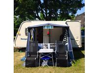 Ventura Porch Awning - excellent condition