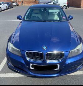 image for BMW, 3 SERIES, Saloon, 2008, Semi-Auto, 1995 (cc), 4 doors