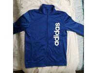 Adidas Tracksuit 13/14yrs