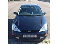Ford focus spares or repair