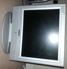 """BUSH TV 15"""" for sale (£25.00) in Perfect working condition"""