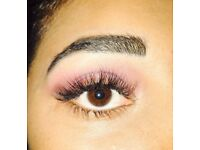 Waxing service, nails& individual eyelashes!:)