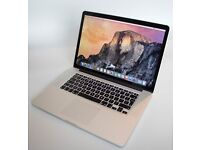MacBook Pro with Retina Display, MGXC2B/A, Intel Core i7, 512GB Flash Storage, 16GB RAM, 15.4 2014