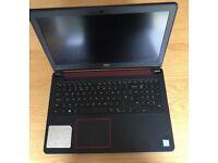 Dell Inspiron 15 7000 15.6 Gaming Laptop I7 GTX960m 8GB RAM 1TB HDD Win10
