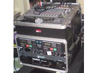 2800w DJ Set Up. Perfect For New Starter DJ/Band - Just add Music&cables & Lights