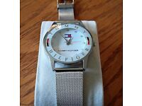 HILFIGER Mens Watch