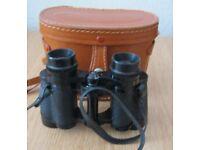 Polar Binoculars 8 x 30 with Carry Case