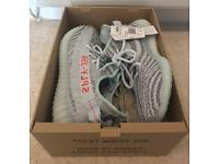Yeezy Boost 350 V2 Blue Tint UK 10.5