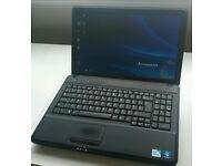 Great Laptop, factory reset