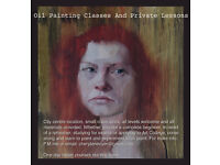 Art Tuition, Learn to paint and draw. weekend and evening classes plus private tuition available