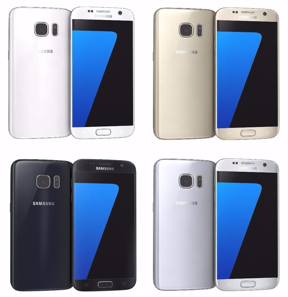SAMSUNG GALAXY S7 BRAND NEW BOXED UNLOCKED 32GB FULL SAMSUNG WARRANTYin Coventry, West MidlandsGumtree - SAMSUNG GALAXY S7. 32GB MODEL. BRAND NEW IN SEALED BOX. FULLY UNLOCKED AND OPEN TO AL NETWORKS. FULL 24 MONTH SAMSUNG WARRANTY. BLACK AND GOLD COLOURS AVAILABLE. BUY WITH CONFIDENCE ALL PURCHASES COME WITH A PURCHASE RECEIPT AND WARRANTY