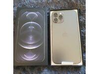 Brand new Iphone 12 Pro Max 256GB1