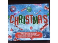Christmas Cd (Never Been Used)