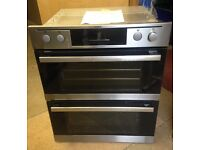 AEG Electric NC4003020 Competence Oven