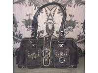 Used Kathy van Zealand handbag