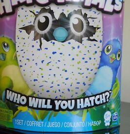 Hatchimal - Kids Toy - impossible to find in the shops!