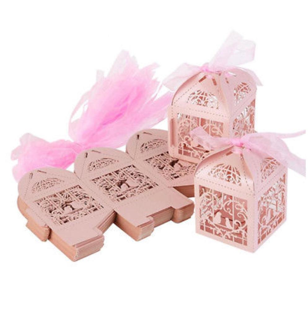 Ready made wedding favours party favours nikah, walima or engagement ...