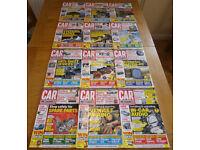 Car Mechanics Magazine 2016 All 12 Issues January to December. Ford Vauxhall Fiat Volvo BMW Jaguar.