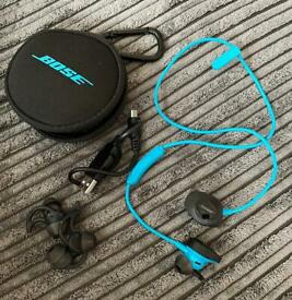 BOSE SOUNDSPORT WIRELESS EAR BUDS