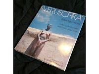 Veruschka: Trans-figurations, Thames&Hudson First Edition Hardback , excellent condition