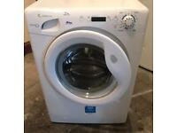 7KG CANDY GRAND A CLASS WASHING MACHINE 3 MONTH WARRANTY, FREE INSTALLATION