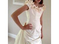 Jayne Boulton Wedding Dress