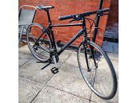 Pinnacle Borealis 1.0 Flat Bar Road Bike