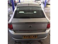 Vauxhall vectra 1.9 cdti - 120 bhp