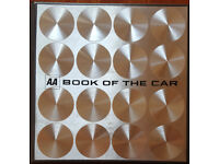 """Readers Digest """"AA Book of the Car"""""""
