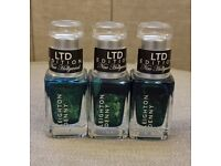 Leighton Denny nail varnish Click Click Flash Flash new and unopened. 3 available price is for 1