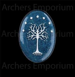 Lord-of-the-Rings-White-Tree-of-Gondor-Magnet-Weta-Collectables-New-Hobbit