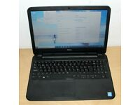 Dell Inspiron 15 3531 laptop 128gb SSD 15.6inch screen with new battery