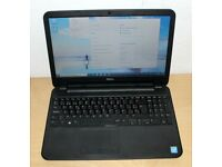 Dell Inspiron 15 3531 laptop 128gb SSD 15.6inch screen