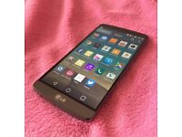 "LG G3 - 16GB - Unlocked SIM Free Smartphone, Excellent Condition 5.5"" Black 13.0MP, Grab a Bargain"