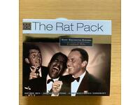 CD x 3 set The Rat Pack Greatest Hits