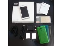 Sony Xperia SP android phone (sim free)