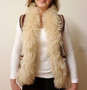 sheepskin jacket in Melbourne Region VIC | Gumtree Australia Free