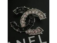 Chanel Brooch £ 10.