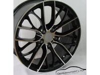 M-PERFORMANCE 405 STYLE 20INCH BRAND NEW WHEELS F10/F30/F32 -3 SERIES 4 SERIES 5 SERIES STAGGERED