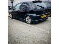 Vauxhall' corsa 1.3 sxi diesel cheap wee car may p/x sdi golf skoda Polo