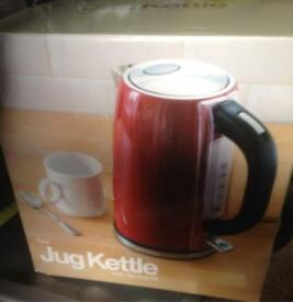 Brand new kettle in box not opened