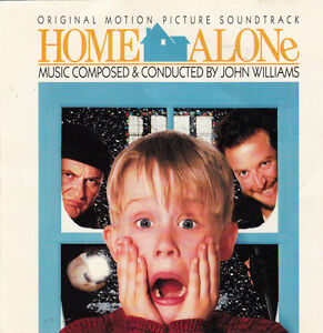 Home-Alone-1990-Original-Movie-Soundtrack-19-Tracks-CD