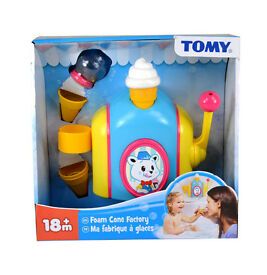 TOMY FOAM CONE FACTORY NEW