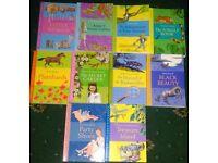 Oxford Children's Classics Collection