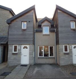 Modern 2 Bedroom House for rent in central Carnoustie