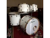 Slingerland vintage 1970s drums
