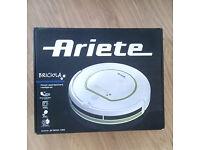 Ariete Briciola Robotic Vacuum Cleaner