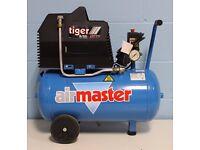 Airmaster Compressor Turbo 8/25